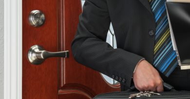 Cabinet Locksmith Services in San Diego County