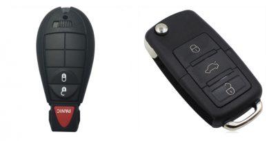 Car Remote Locksmith Service in San Diego County