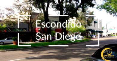 Escondido Area - San Diego Locksmith