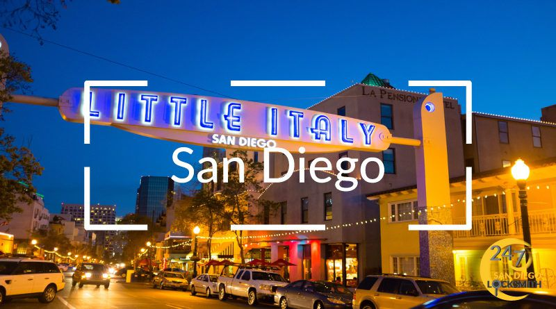 Little Italy Locksmith - San Diego Locksmith