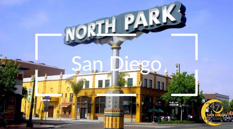 North Park Locksmith - San Diego Locksmith