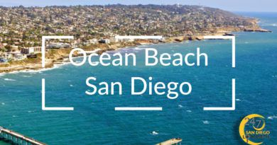 Ocean Beach Locksmith - San Diego Locksmith