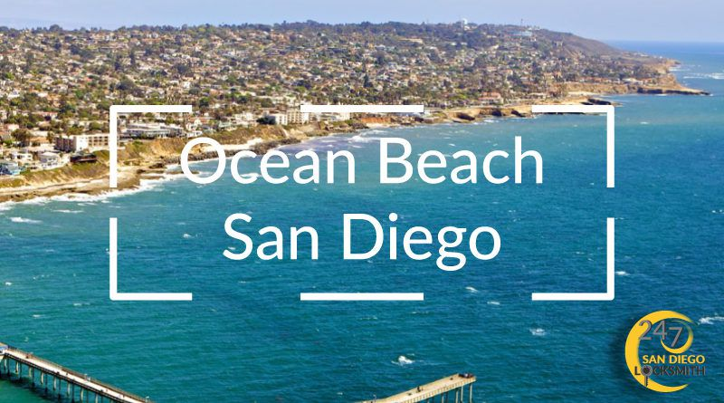 Ocean Beach Locksmith - San Diego Locksmith
