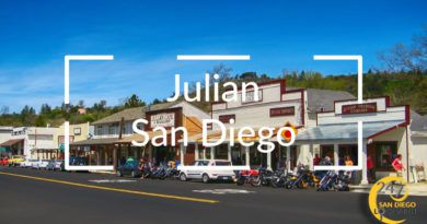 Julian Locksmith in San Diego County