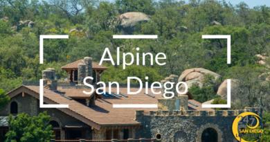 Alpine Locksmith Services in San Diego County