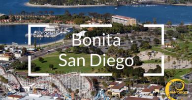 Bonita Locksmith Service in San Diego County