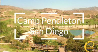Camp Pendleton Locksmith in San Diego County
