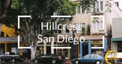 Hillcrest Locksmith Services in San Diego County