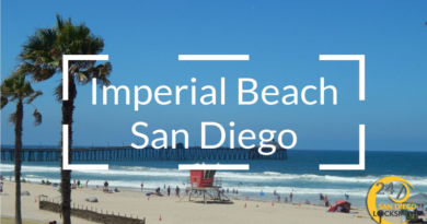 Imperial Beach Locksmith in San Diego County