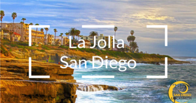 La Jolla Locksmith Services in San Diego County