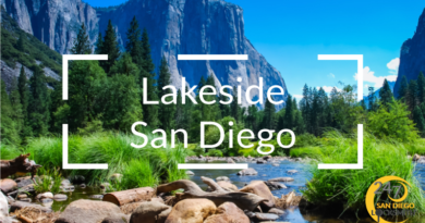 Lakeside Locksmith Services in San Diego County