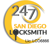 24 Hour San Diego Locksmith Services