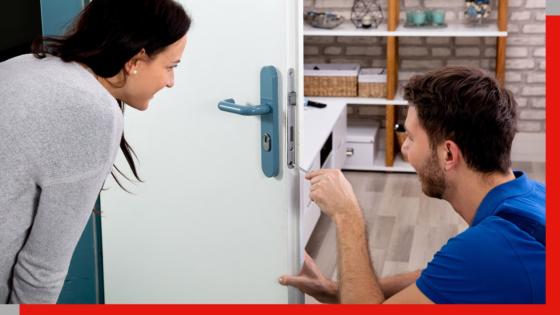 Commercial Locksmith San diego