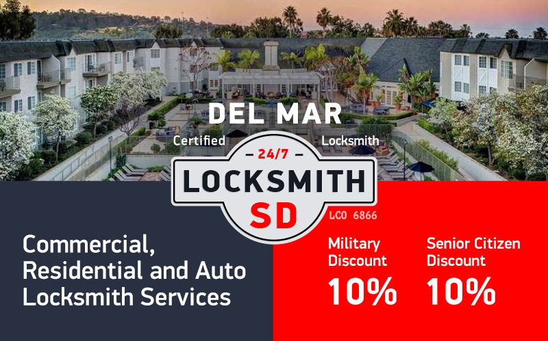Del Mar Locksmith