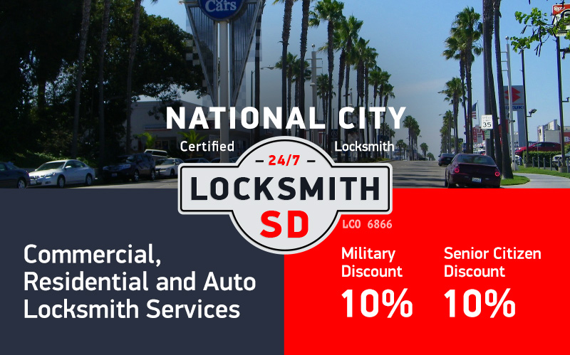 National City Locksmith