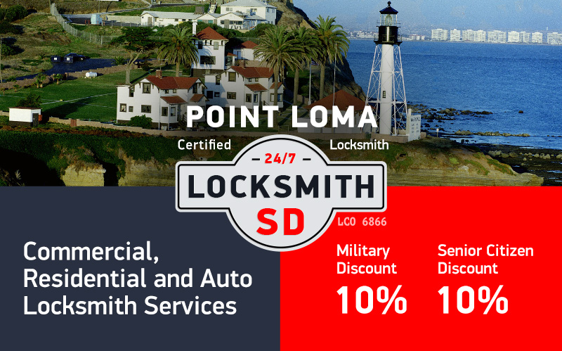 Point Loma Locksmith