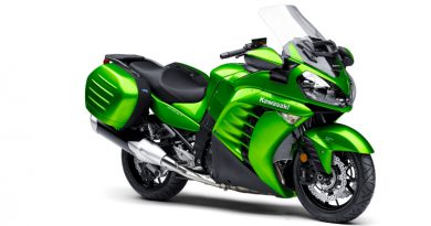 Kawasaki Motorcycle Keys in San Diego County