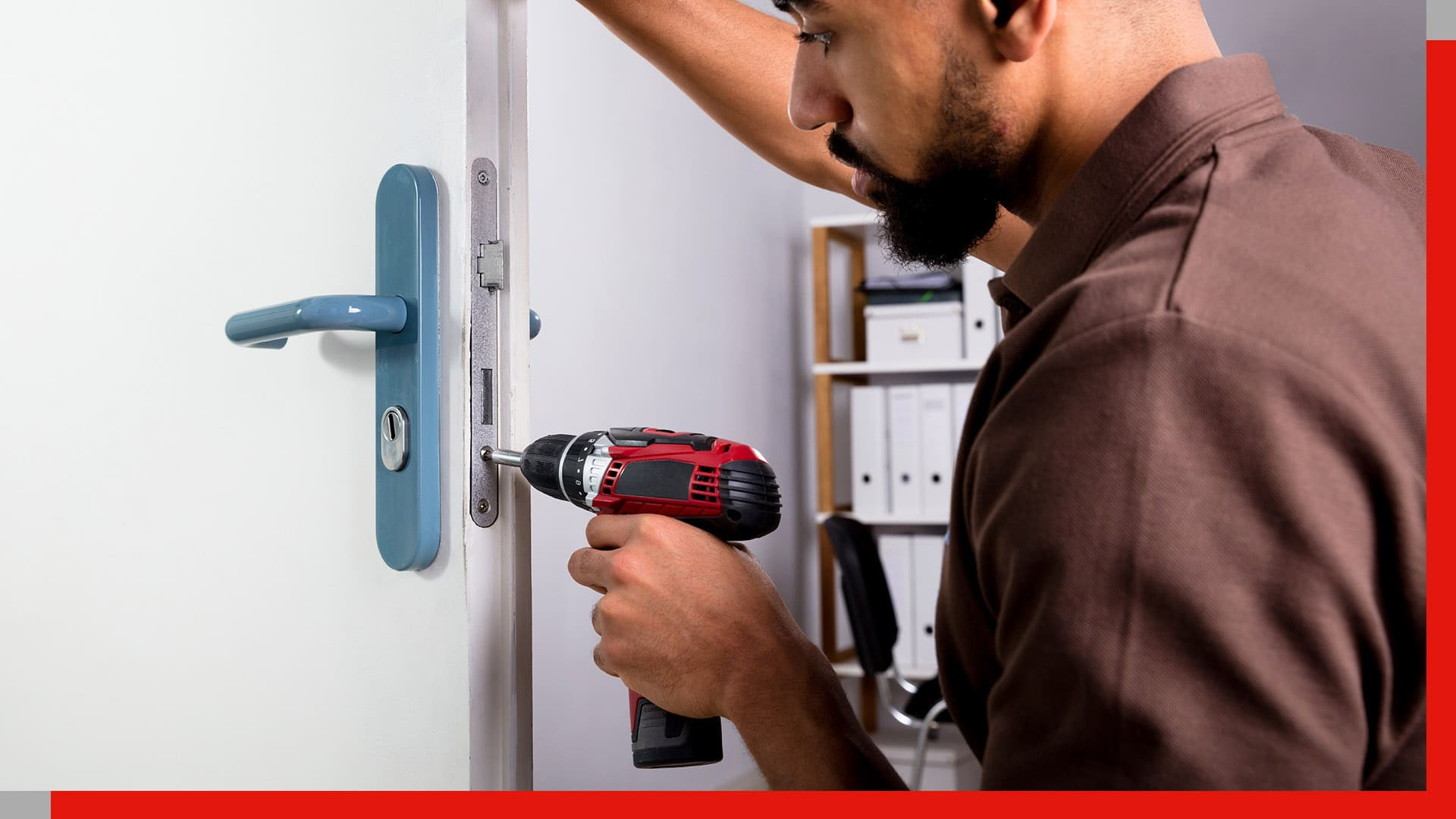 Residential Locksmith Services in San Diego County