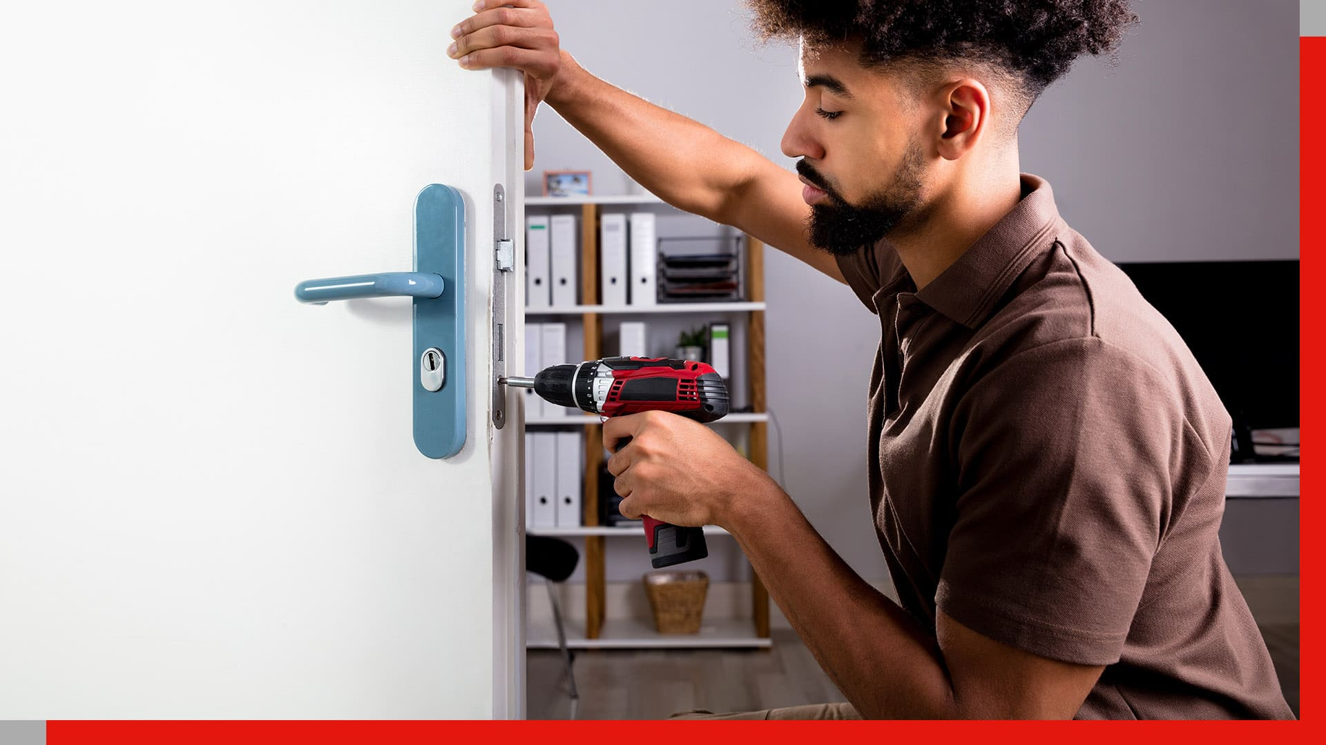 Commercial Locksmith Services in San Diego County