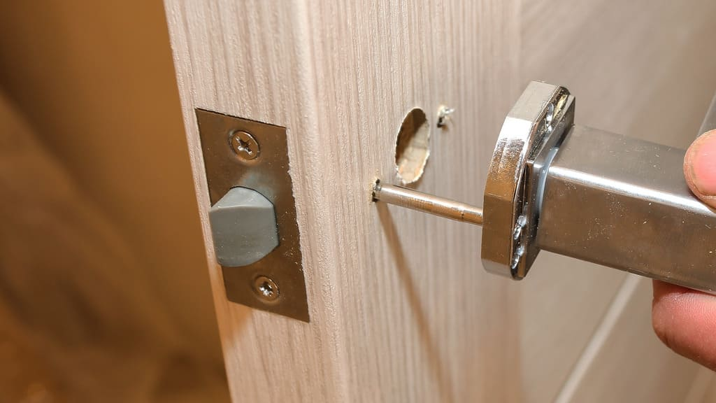 Door Lock Re-key Locksmith