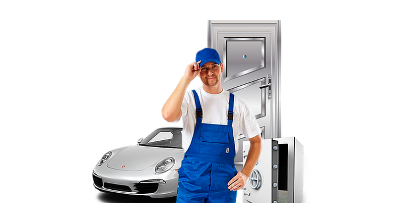 Mobile Locksmith Service in San Diego County