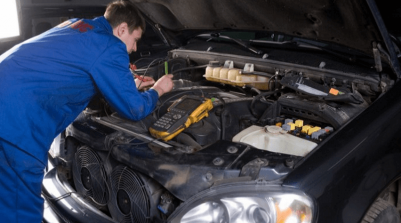 Ignition Repair Locksmith San Diego Services