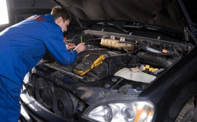 Ignition Repair Locksmith San Diego Services