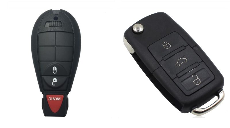 Car Remote Locksmith Service in San Diego County
