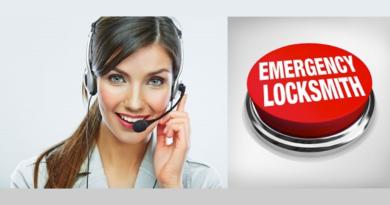 Emergency Locksmith Services in San Diego County