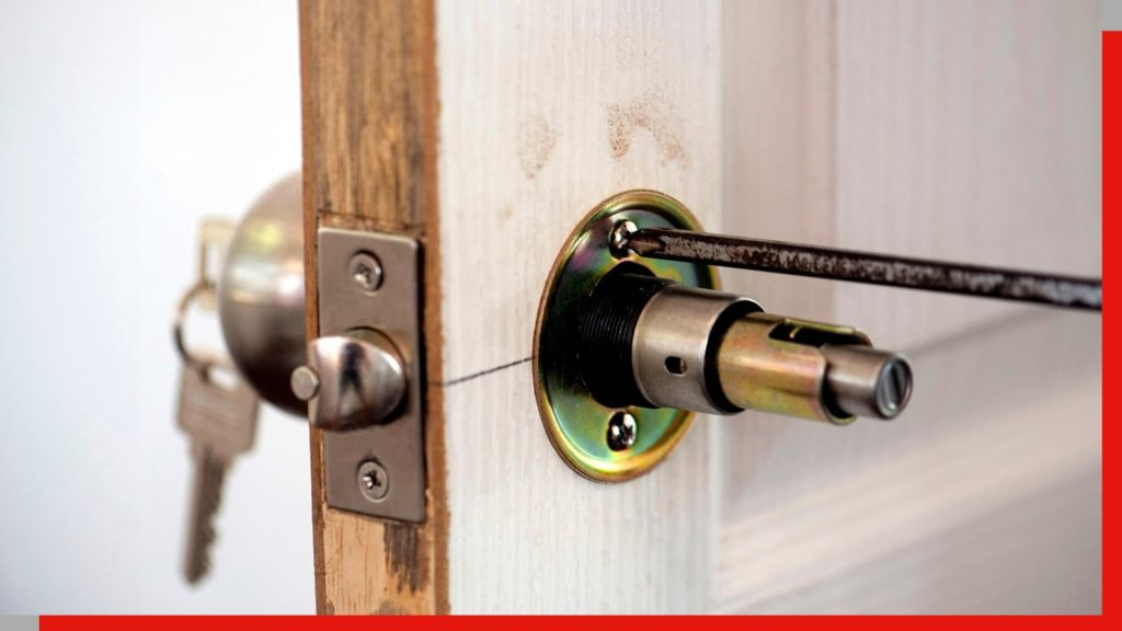 Residential Lock Installation