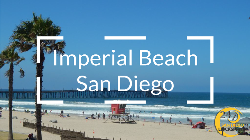 Imperial Beach Locksmith In San Go County