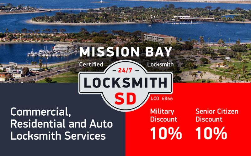 Mission Bay Locksmith