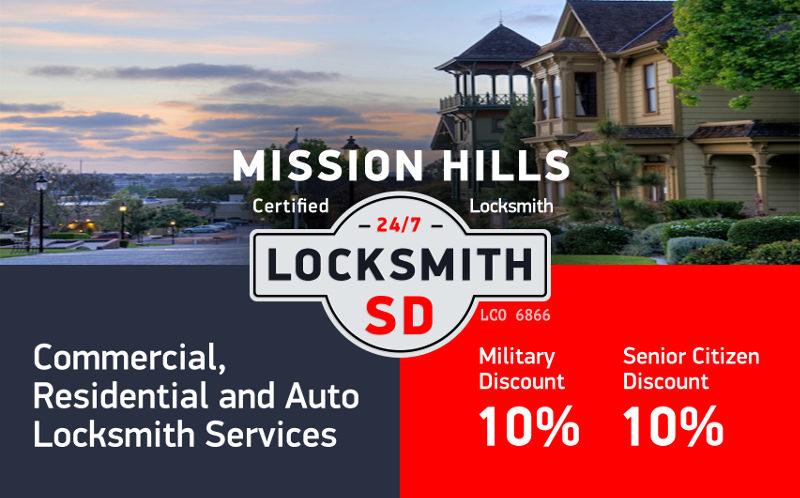 Mission Hills Locksmith