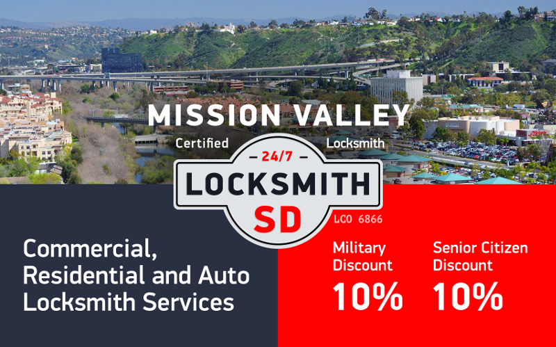 Mission Valley Locksmith