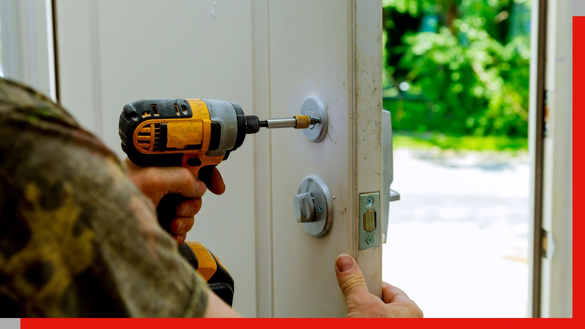 Locksmith Services in San Diego County