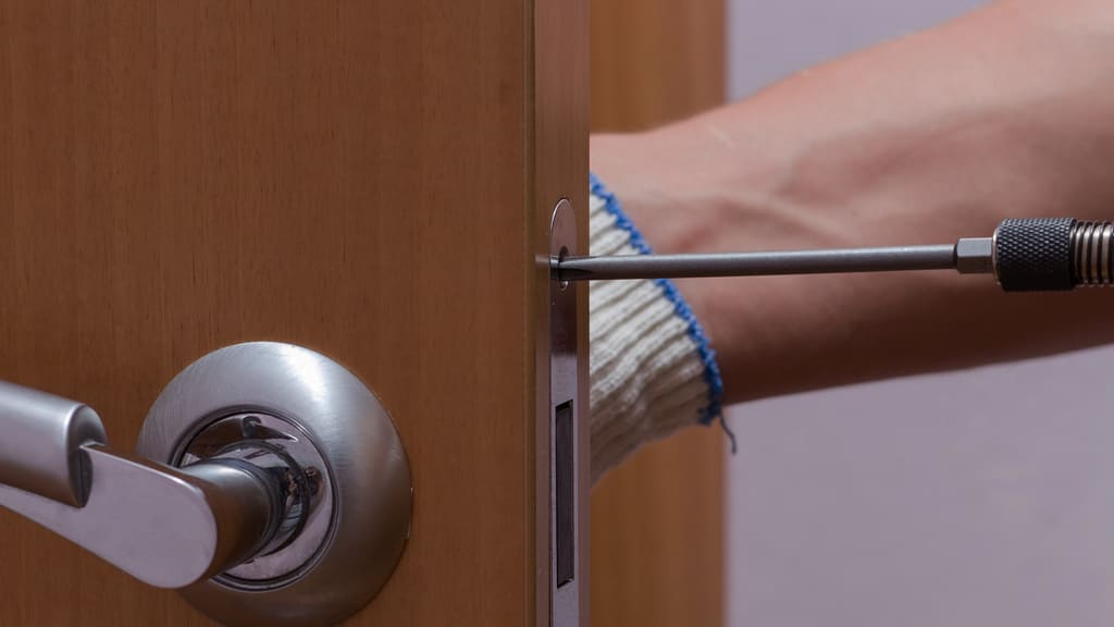 Locksmith Services Anywhere You Need It