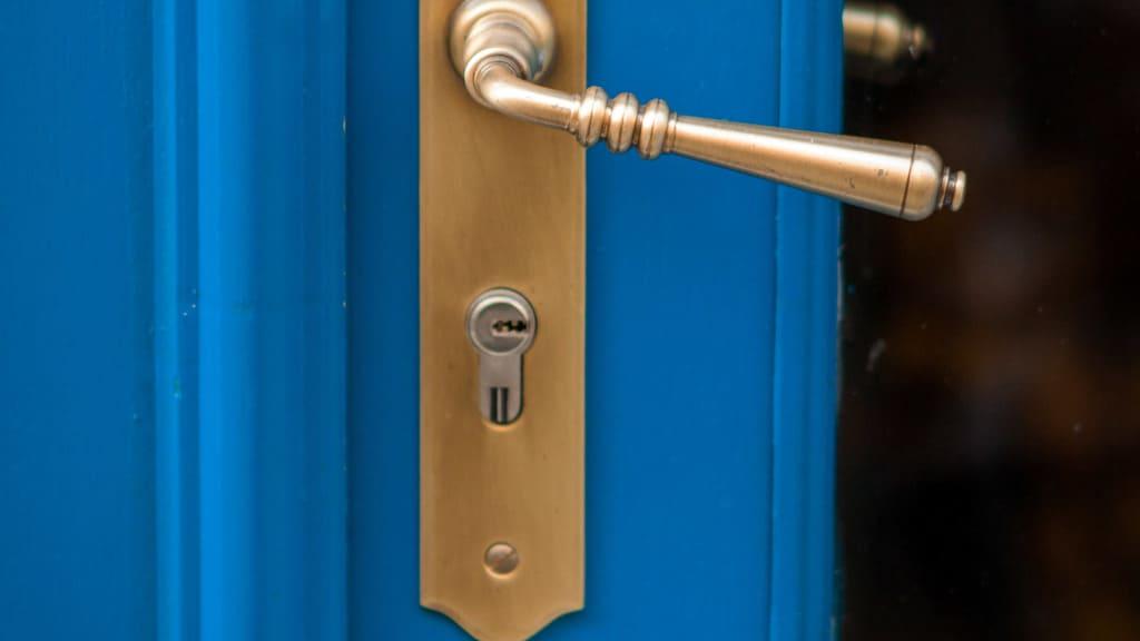 Door Lock Rekey