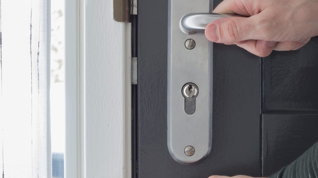 Criteria For Choosing A Reliable Locksmith
